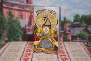 """Черная соль """"Никитинская"""""""