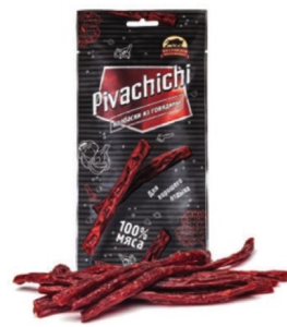Pivachichi колбаски из говядины Костромской мясокомбинат 60 гр