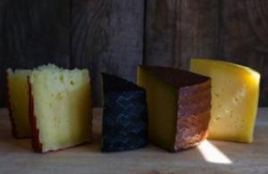 """Сыр """"ВАСАБИЧ"""" с японской горчицей 0,350 кг вакуумная упаковка"""