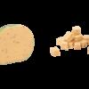 """Сыр Малыш с Пажитником """"Вохма"""". Сыр Костромской 0,8-1 кг."""