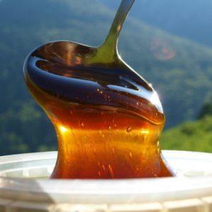"""Натуральный мед """"Гречиха"""" 1 кг Самарская область с. Утевка, пчеловод Кочетков"""