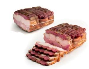 Мясо прессованное ассорти Унипром Костромской мясокомбинат 0,5 кг