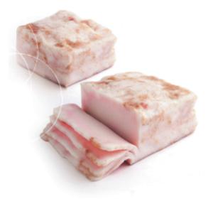 Шпик «По-домашнему» Унипром Костромской мясокомбинат 1.5 кг