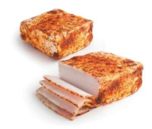 Шпик «Закусочный» Унипром Костромской мясокомбинат 1.5 кг