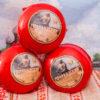 Голландский Костромской сыр (Мантуровский комбинат) 1.2 -1.5 кг.