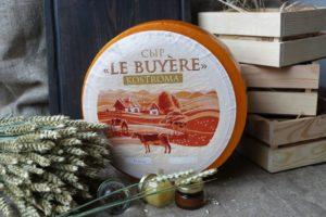 Le Buyere Kostroma Костромской сыр 7-9 кг.