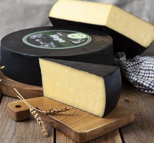 """Сыр Неро (Nero) Сыроварня """"Филимоново Раздолье"""" 0,2 кг Индивидуальная вакуумная упаковка"""