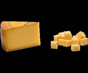 """""""Бофор"""" Костромской сыр Мантурово 0,2 кг Индивидуальная вакуумная упаковка"""