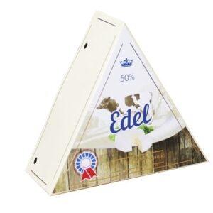 "Сыр с белой плесенью ""Edel "" 110 гр"
