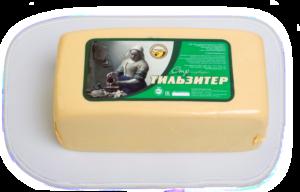 Сыр Тильзитер Мантуровский комбинат Брус. Сыр Костромской 1-1,2 кг. На развес